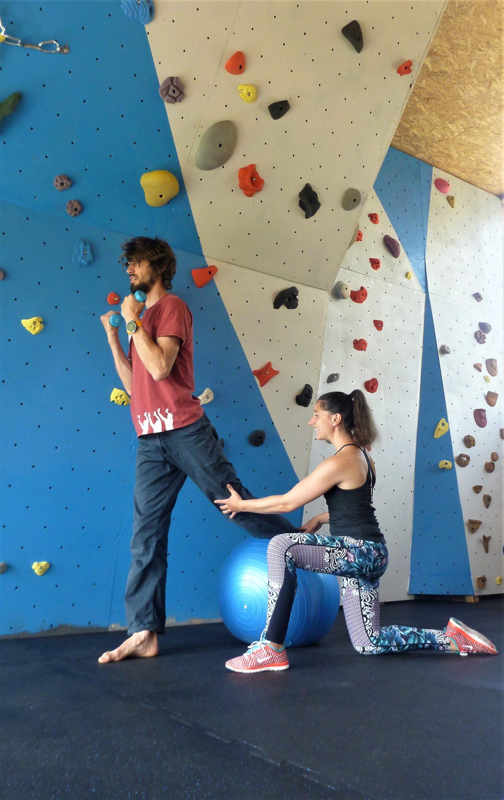 fitness personal coach bewegen lombarsijde westende middelkerke nieuwpoort